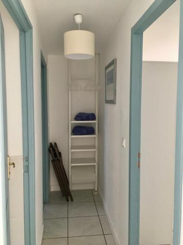 Rangement Décoration couloir