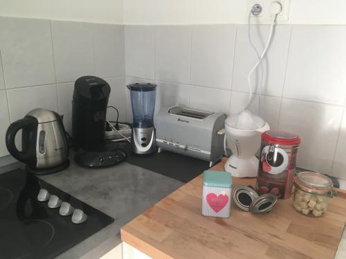 La-belle-gruissanaise-cuisine-petit-dejeuner